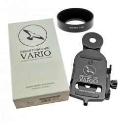 Lunette d'initiation Astromaster R 90 mm EQ