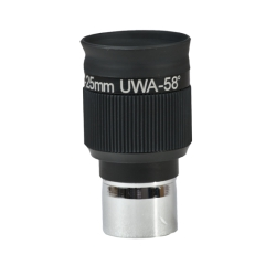 Oculaire WA Plossl 25 mm coulant 31.75 mm - 58°
