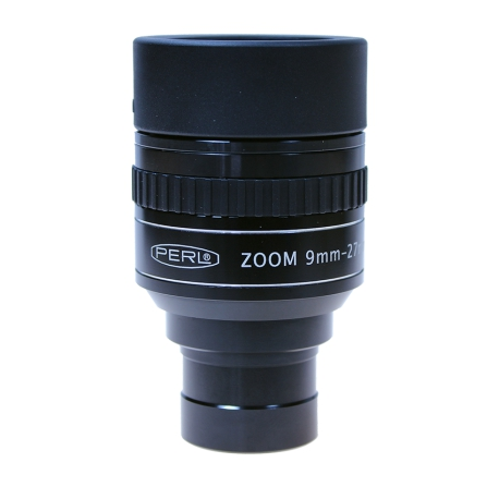 Oculaire zoom 9 mm ~ 27 mm coulant 31,75 mm 60° ~ 40°