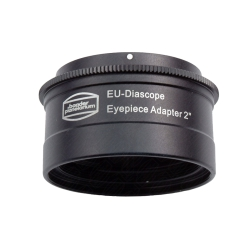 Adaptateur oculaire Carl Zeiss Diascope