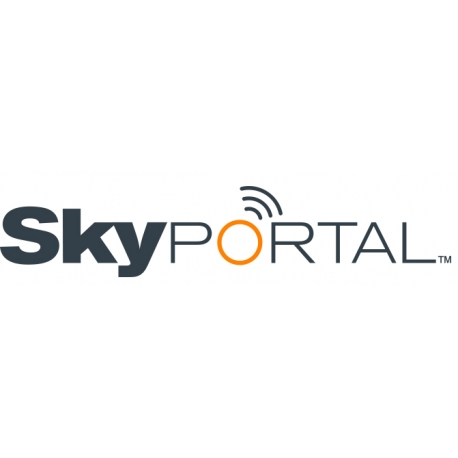 Application SkyPortal