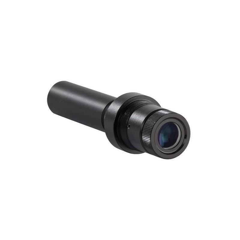 Valise aluminium pour tube optique seul ED 100