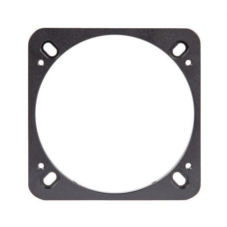 Embase plate (96x96mm) pour BDS-NT