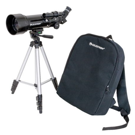 Travel Scope 70 mm